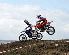 Ставропольцы организовали всероссийские соревнования по мотокроссу