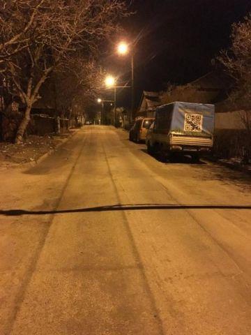 В Ставрополе разыскивают водителя, который сбил пешехода и скрылся с места ДТП