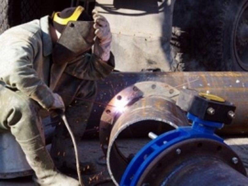 Подача воды всело наСтаврополье прервана после коммунальной трагедии