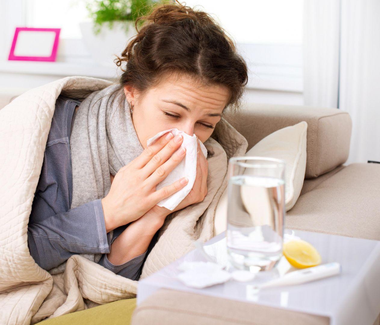 Роспотребнадзор призвал ставропольцев соблюдать меры профилактики заражения вирусами гриппа и ОРВИ