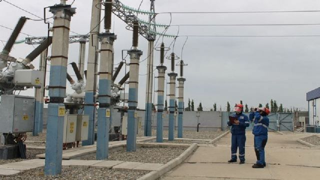 Ставропольские энергетики из-за жаркой погоды работают в режиме повышенной готовности
