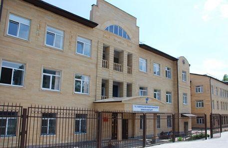 Ставропольский краевой перинатальный центр оказался всемёрке лучших встране