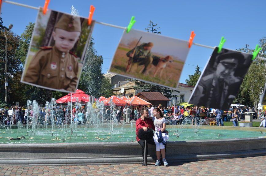 Фотовыставка «Задержи дыхание, это Ставрополь» откроется к юбилею города