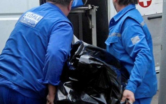 В Георгиевске на улице обнаружено тело женщины