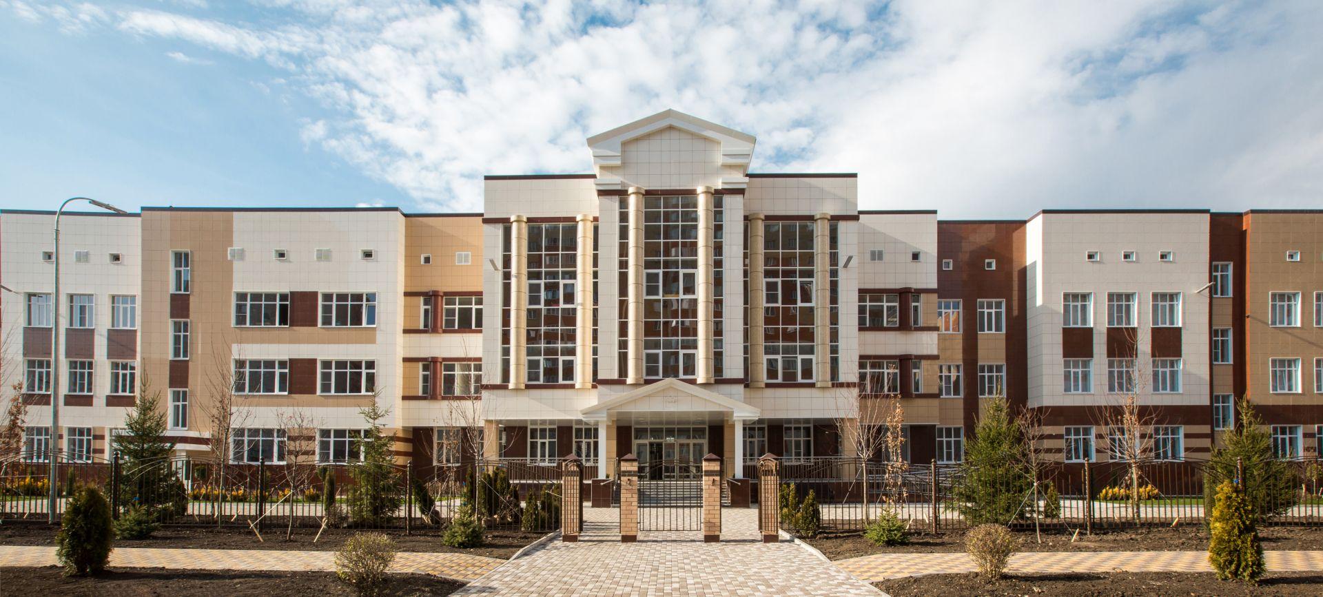 В Юго-Западном районе Ставрополя построят ещё одну школу