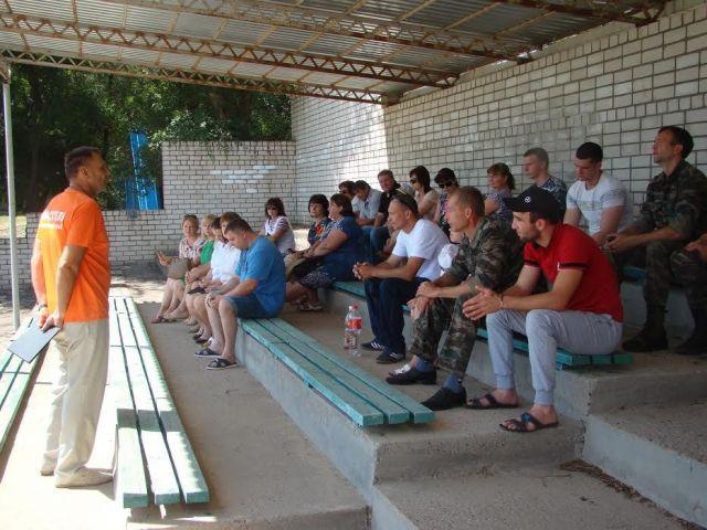 Ставропольские спасатели ответили на актуальные вопросы подтопленцев