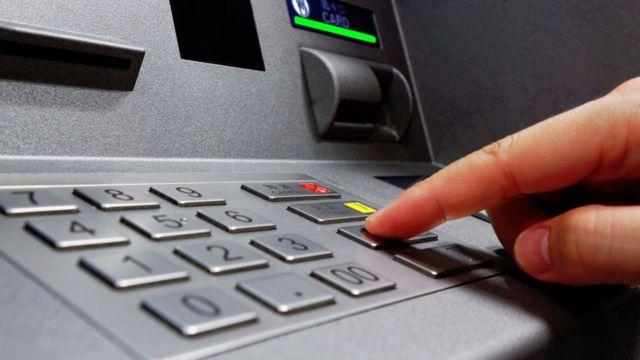 Житель Ставропольского края пытался украсть из банкомата 5 миллионов рублей