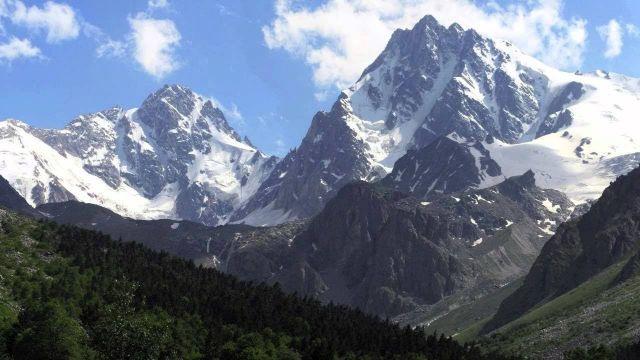Госдеп США назвал Северный Кавказ опасным местом для американских туристов