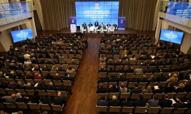 Депутаты от Ставрополья выдвинуты на руководящие посты в Госдуме
