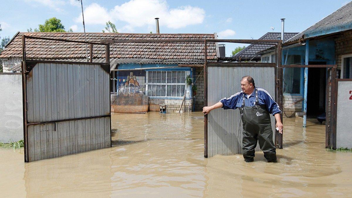 На Ставрополье идёт оформление жилищных сертификатов для пострадавших от паводк