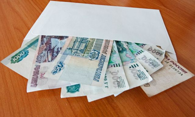Ставропольские власти борются с «зарплатой в конвертах»