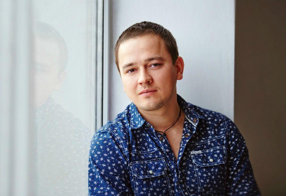 Главный редактор «1777.ру» Алексей Пащенко занял второе место в СКФО по итогам первого этапа конкурса «Лидеры России»