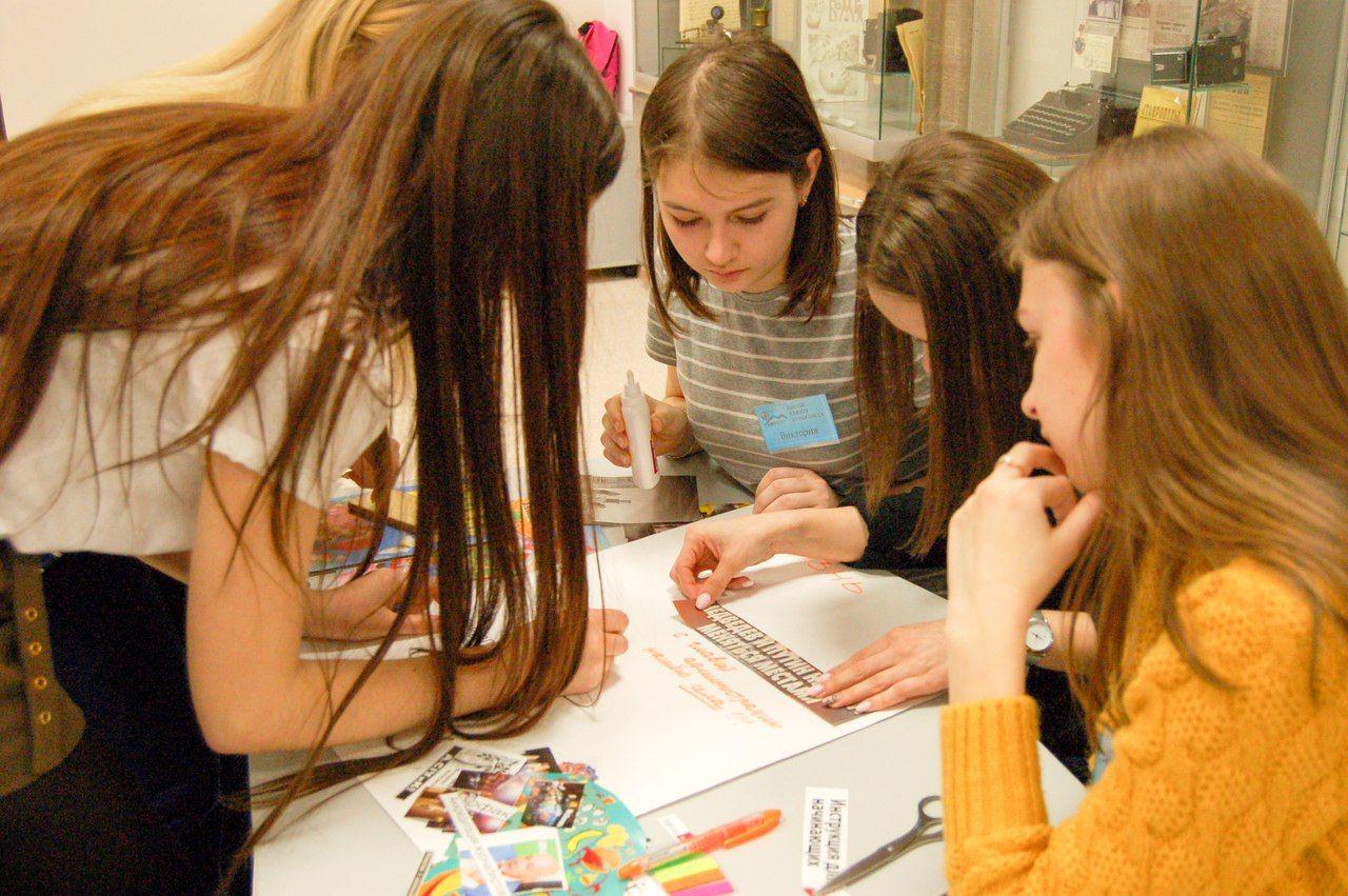 В Ставрополе стартует Школа юного журналиста