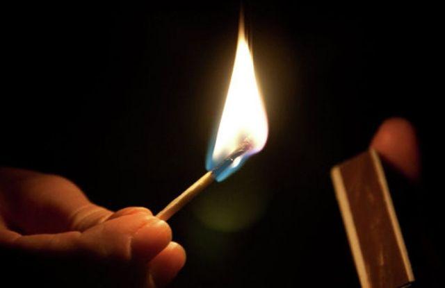 Ставрополец из-за личной неприязни поджёг дом соседки