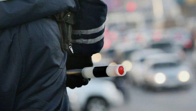 Ставропольцу грозит срок за избиение сотрудников ДПС