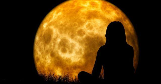 Этой ночью ставропольцы увидят самое длительное лунное затмение в XXI веке