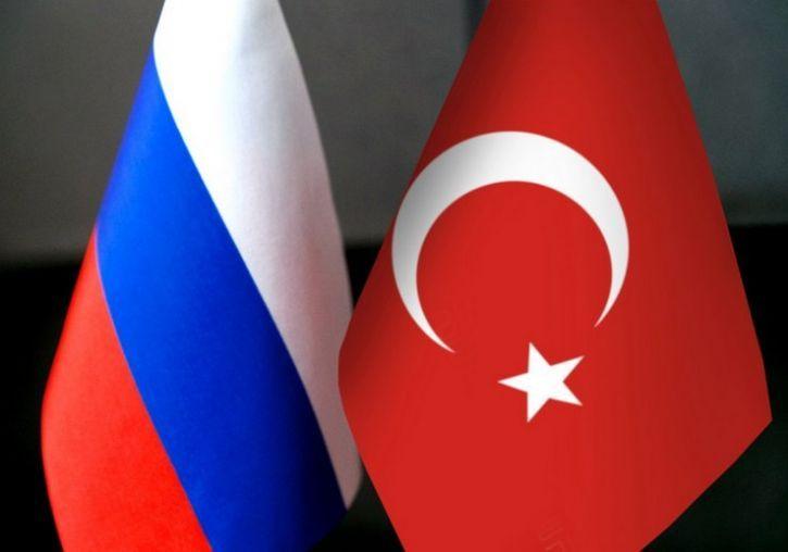 Ставропольский край посетили бизнесмены из Турции