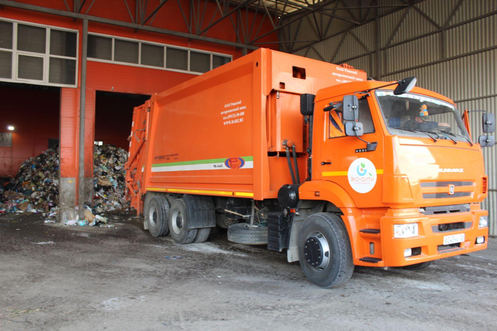 В Ставропольском крае ограничено применение предельного тарифа на мусор