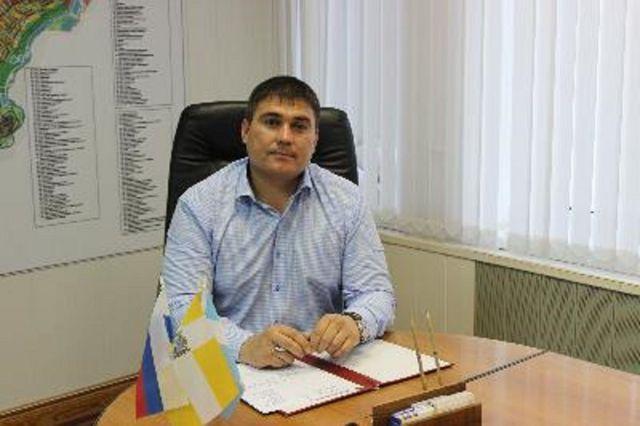 В Георгиевске назначили исполняющего полномочия главы городской администрации