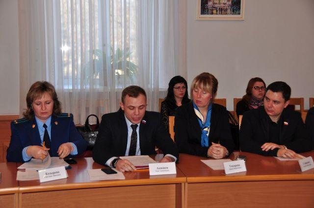 В Ставрополе нарушения в работе «Всероссийского общества инвалидов» привели к отставке главы организации