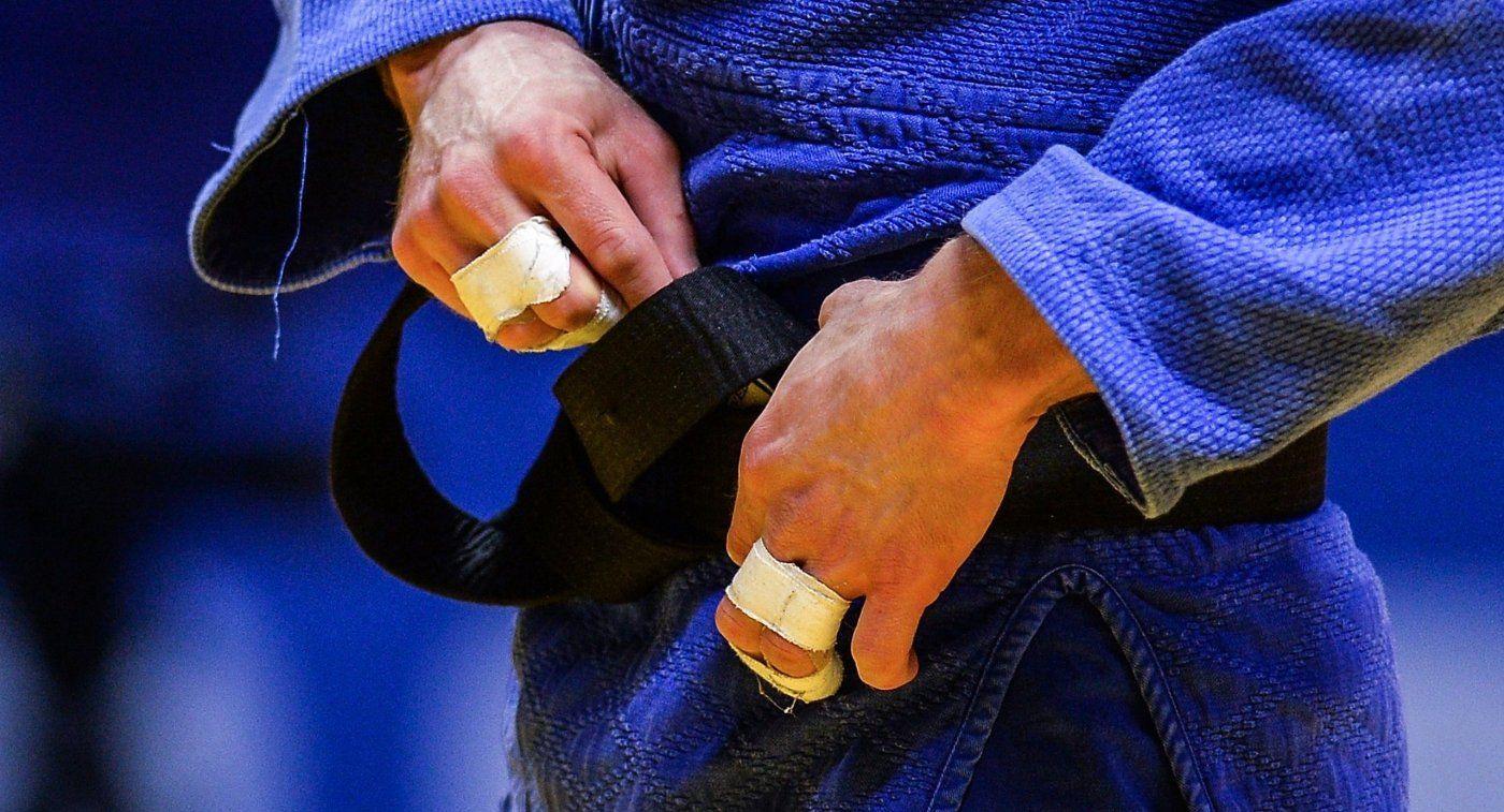 Ставропольский дзюдоист занял 3-е место намеждународном турнире подзюдо вТунисе