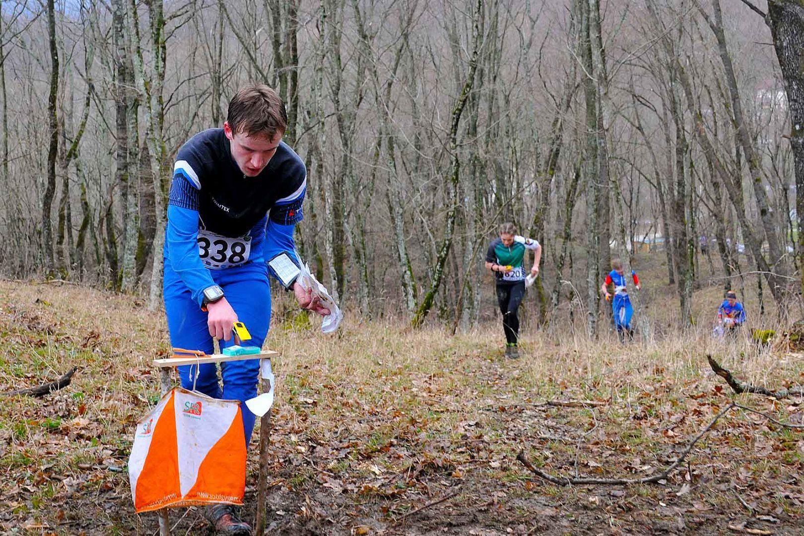 На терренкурах горы Железной пройдёт чемпионат Ставрополья по спортивному ориентированию