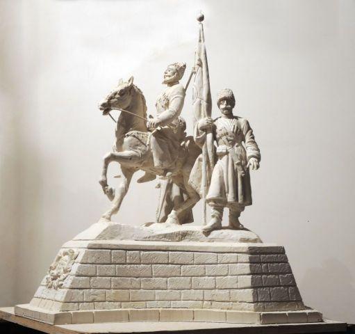 В Ставрополе ведётся сбор средств на памятник казакам-хоперцам