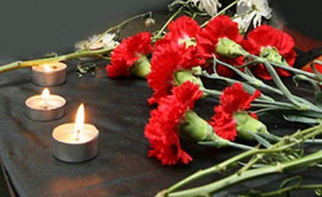 Двое военных из Ставропольского края погибли при крушении самолёта в Сирии