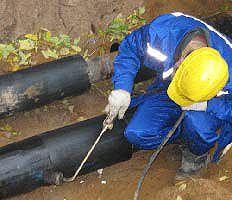 Причиной аварии в Пятигорске стал перенос трубопровода