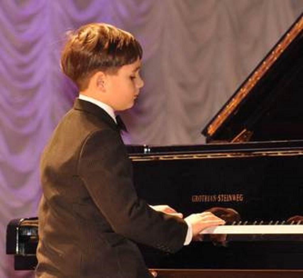 VIII Международный конкурс юных концертмейстеров откроется в Кисловодске в День защиты детей