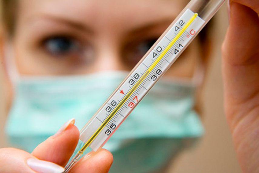 Эпидпорог по ОРВИ и гриппу на Ставрополье не превышен