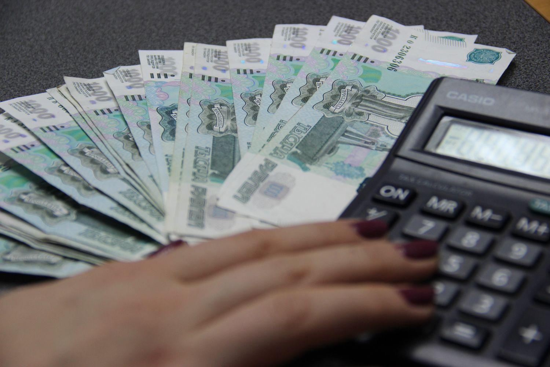 ВРосстате сказали обувеличении средней заработной платы в РФ