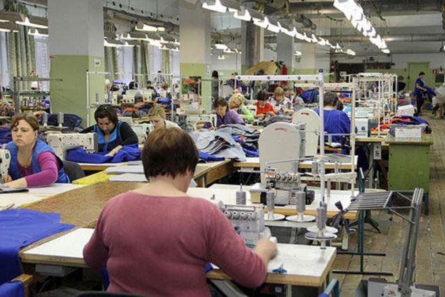 Ставропольская лёгкая промышленность получает поддержку на федеральном уровне