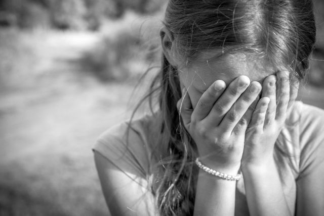 Ставрополец обвиняется в преступлении против половой неприкосновенности 7-летней девочки