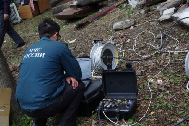 Степень повреждения подтопленных многоквартирных домов в Минераловодском округе поможет определить «Стрела»