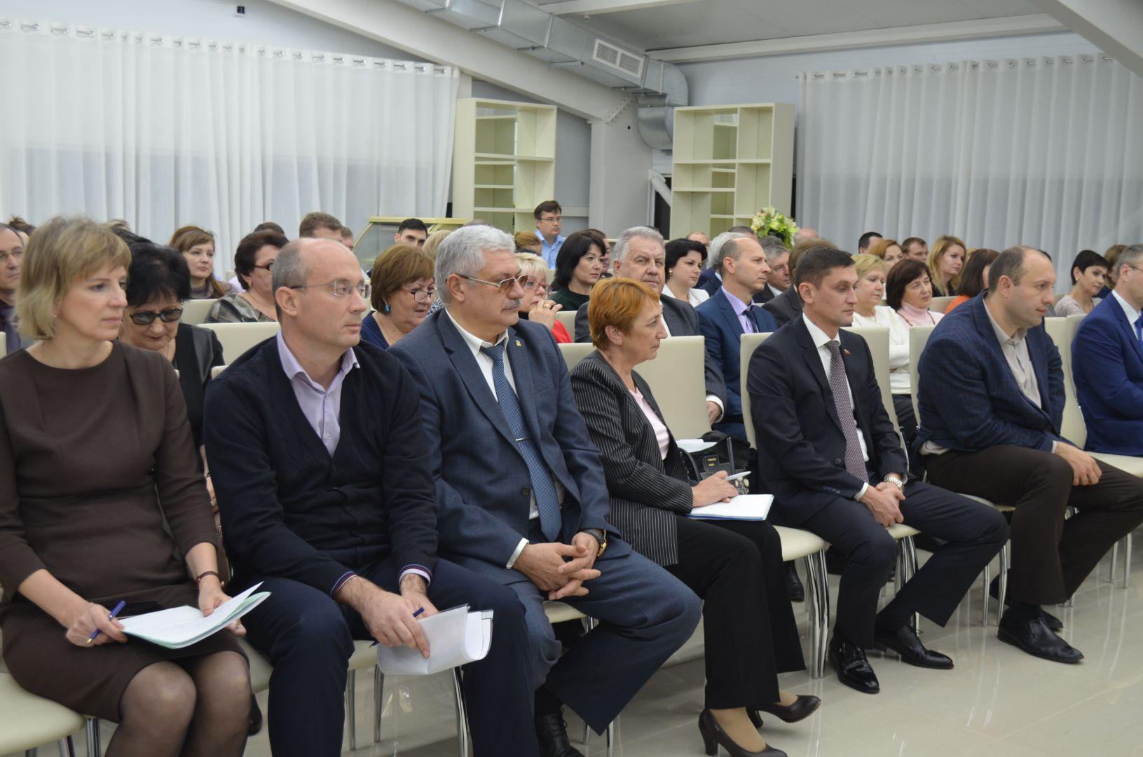 На Ставрополье приступили к обучению организаторов выборов президента России