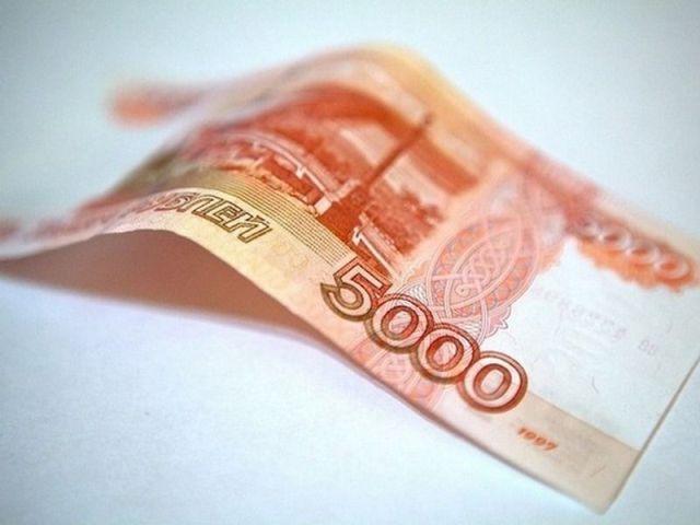 В Ставропольском крае нашли 10 фальшивых банкнот