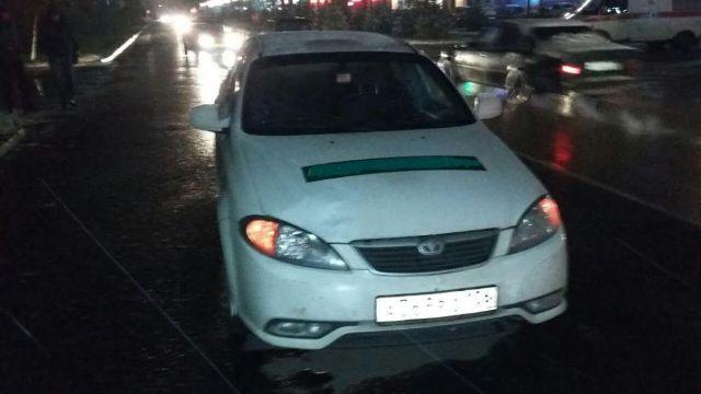 В Ставрополе водитель легковушки сбил 15-летнего юношу