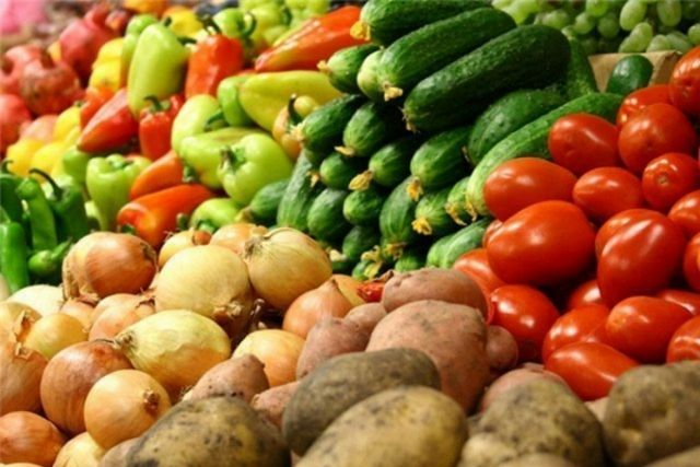 В Ставрополе набирает обороты акция «Овощи к подъезду»