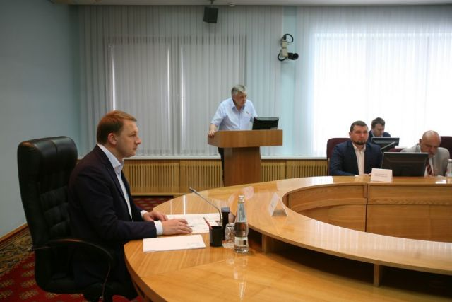 На Ставрополье наладят производство базальтового волокна