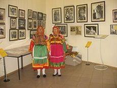 На Ставрополье открывается выставка к 10-летию музея казаков-некрасовцев