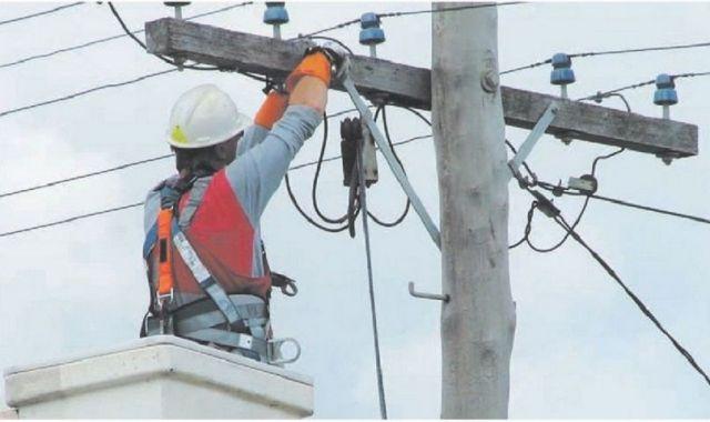 В Ставрополе ведутся работы по восстановлению электроснабжения в микрорайоне «Белый город»