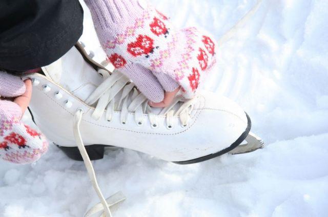 Ставропольцев приглашают на городское танцевальное шоу на льду