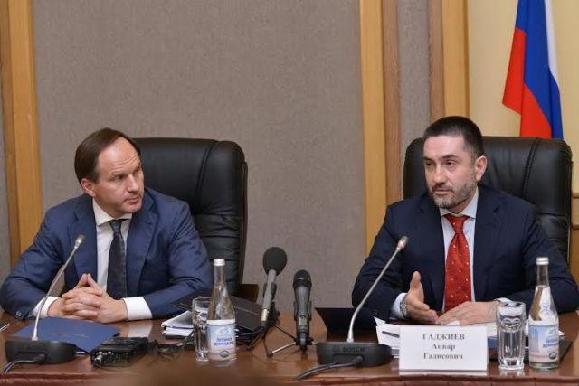 Общественный совет при Минкавказе России поддержал планы по развитию СКФО
