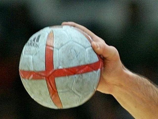 Ставропольские гандболисты завоевали победу в первом туре чемпионата России