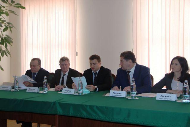 Промышленные мощности исправительных колоний Ставрополья заинтересовали руководителей крупных предприятий края