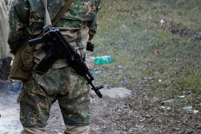Предполагаемый участник нападения на Будённовск задержан в Грозном