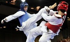 Ставропольчанка стала победителем чемпионата мира по тхэквондо