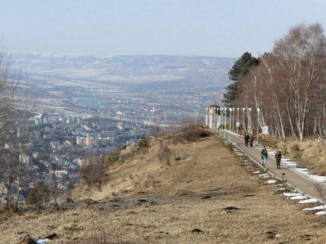 11 незаконных объектов на самовольно занятых земельных участках снесут в Кисловодске
