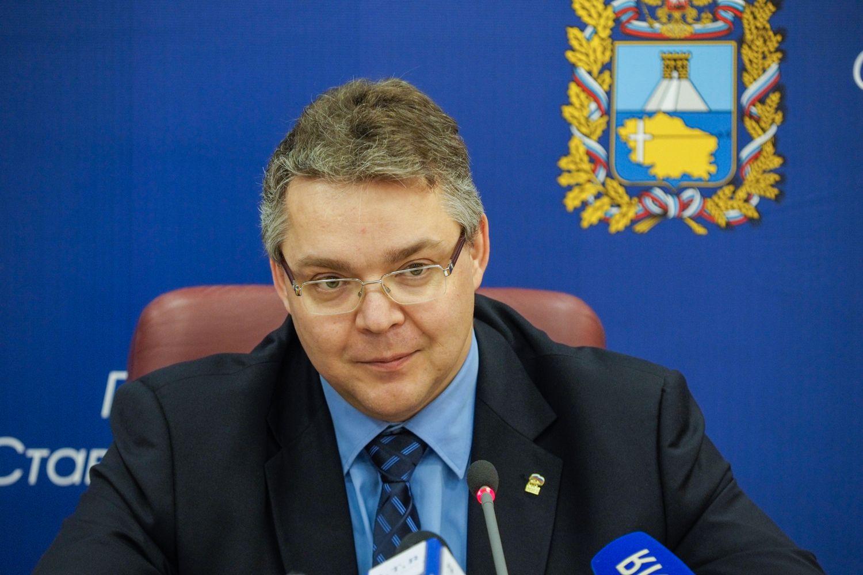 Эксперты не обнаружили у ставропольчан негатива к действующему губернатору